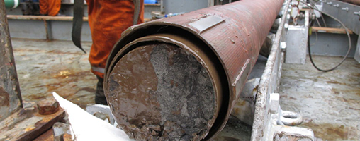 Reservoir Group Sets Coring Record